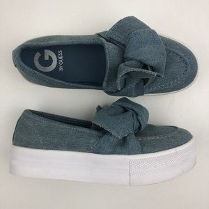 G by Guess Chippy Slip On Shoes